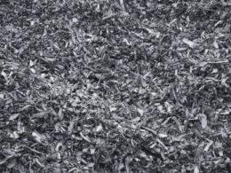 Aluminio perfil anodizado