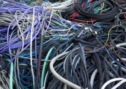 Cable cobre PVC